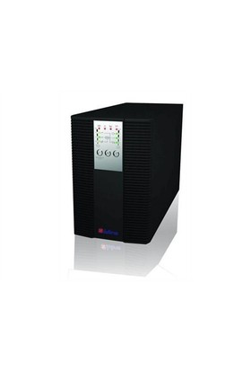 Inform Sinus Premium 1 Kva 1F-1F 5-12Dk Destekleme On-Line Ups