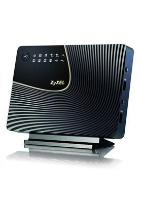 ZyXEL NBG6716 Eşzamanlı Dual-Band Kablosuz AC1750 Medya Access Point / Router