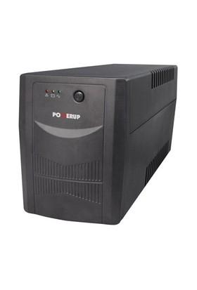 PowerUP 2000VA Line Interactive LED UPS (UPS-PL-1200VA-01)