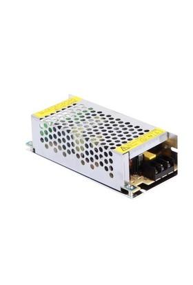 S-Link Sl-Ka515 5V 15A Metal Led Ve Kamera Güç Kaynağı