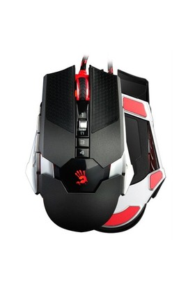 Bloody T5 Winner Optik Multi Core Metal Ayak Winner 4000CPI Oyuncu Mouse