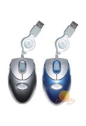A4 Tech BW-18K-3 USB Makaralı Mouse