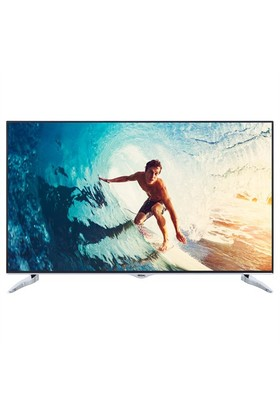 "Regal 40R8070u 40""4K 3D Smart 800Hz Led Tv"