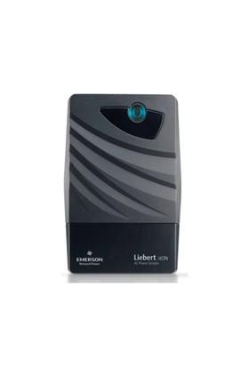Emerson Liebert itON 800 VA Line Interactive UPS