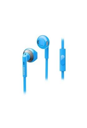 Philips SHE3205BL/00 Kulakiçi Mavi Kulaklık