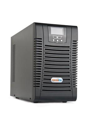 Powerful PSH-1136 3,6KVA Online UPS