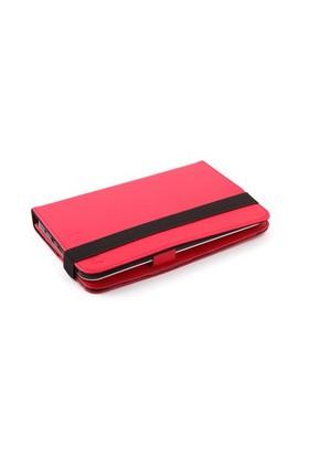 Polypad Kırmızı Tablet Kılıfı
