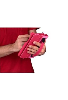 """Bouletta İCASE010 TAB3 7"""" Kırmızı Tablet Kılıfı"""