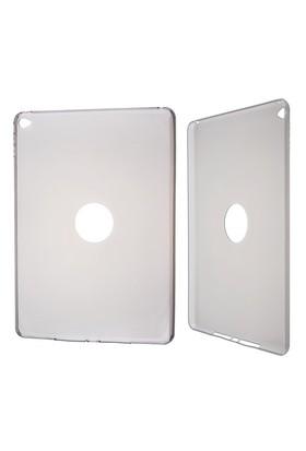Ally Apple İpad 5 6 Air 2 Spada Kristal Soft Silikon Tablet Kılıf