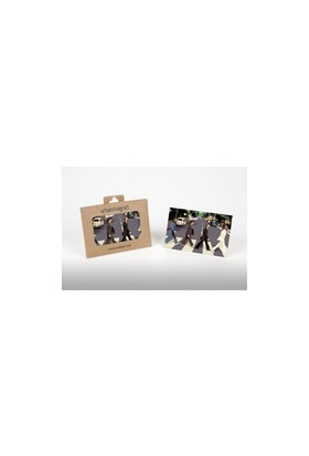 Abbey Road Cover Magnet 6*9 Cm