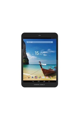 """General Mobile Discovery Tab8 8GB 7.85"""" Siyah 3G Tablet"""