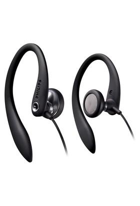 Philips SHS3300BK/10 Siyah Çengelli Kulakiçi Kulaklık
