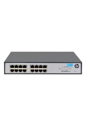 Hp Jh016a Procurve 1420-16G 16Port Gigabit