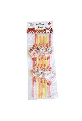 Minnie Mouse Pipet