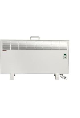 Vigo Elektrikli Panel Konvektör Isıtıcı Dijital 2000 Watt Beyaz Epk4590e20b