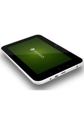 "Quadro Soft Touch 8GB 7"" Beyaz Tablet"
