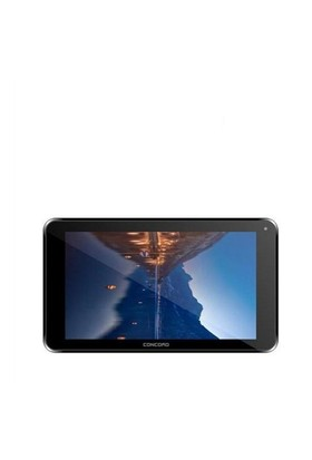 "Concord Tablet Pc 7"" 1Gb Ddr3 8Gb 4 Çekirdek Cpu Bluetooth"