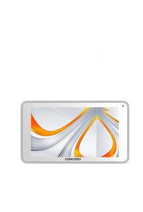 "Concord Tablet Pc 7"" 1Gb Ddr3 8Gb 4 Çekirdek Cpu Hdmı-Bluetooth"