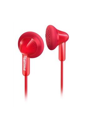 Philips SHE3010RD/00 Kulakiçi Kırmızı Kulaklık