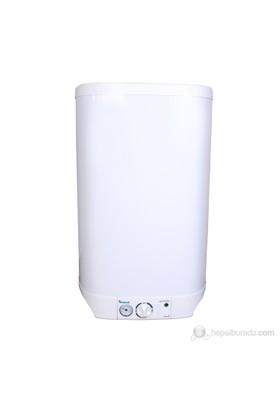 Baymak Aqua Konfor Prizmatik 65 Litre Termosifon