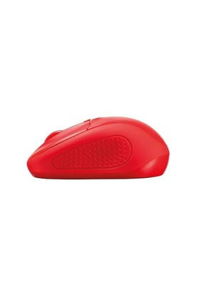 Trust Primo 20787 Kablosuz Kırmızı Mouse (210098005)