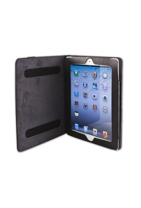 Bouletta iPad 2 Siyah Tablet Kılıfı (İCASE009)