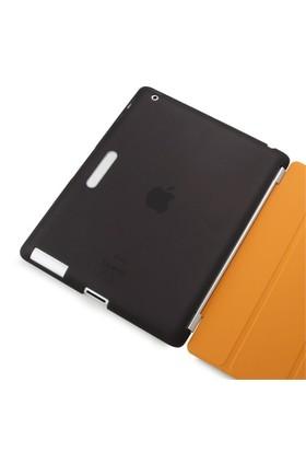 Speck SmartShell iPad 2 Kılıfı Siyah (9959)