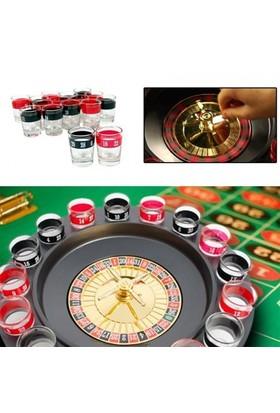 Bluezen Drinking Roulette - Rulet Shot Oyunu