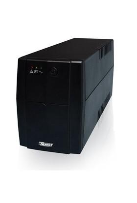 Power Boost B-1000VA 1000VA Line interactive Ups (UPS-B1000VA-01)