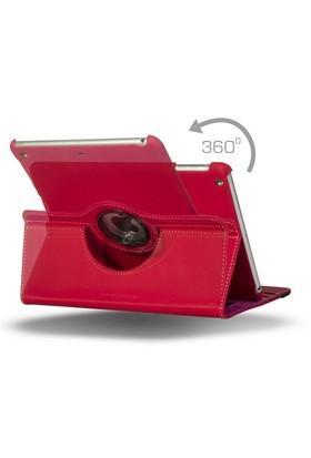 Bouletta iCase iPad Air 2 010 Kırmızı Tablet Kılıfı