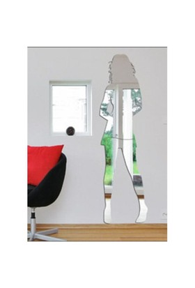Best Model 2 Parça Dekoratif Boy Aynası 173 cm