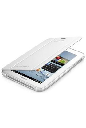 """Samsung P3110 Beyaz 10.1"""" Tablet Kılıfı (EFC-1G5SWECSTD)"""