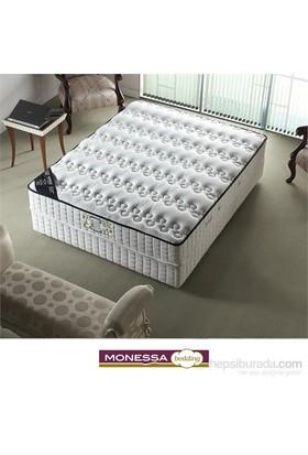 Monessa More Coil Ortopedik Yaylı Yatak 90X200-30 Gün Deneme Süresi