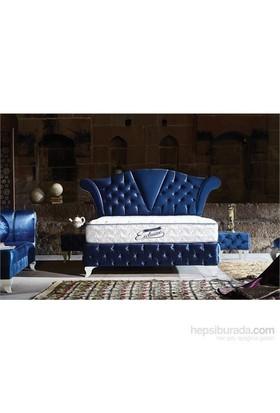Monessa Venüs Black Blue Dream Ortopedik Yatak 90x190 cm