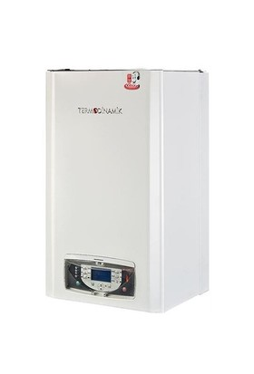 Termodinamik DEK 18 Kw 15480 Kcal/H Elektrikli Kombi