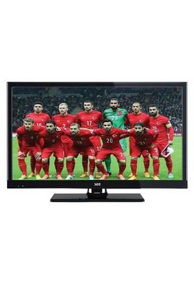 Seg 24SE5100 24'' 61 Ekran Uydu Alıcılı Full Hd LED TV