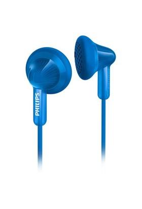 Philips SHE3010BL/00 Kulakiçi Mavi Kulaklık