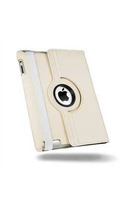 Bouletta iCase010 Beyaz New iPad Kılıfı