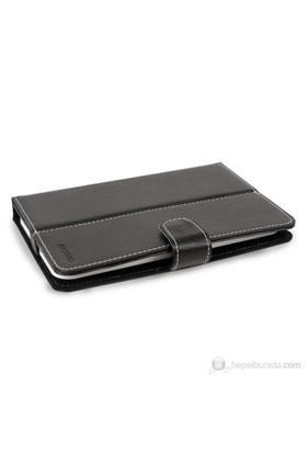 "Mobee S900 7"" Siyah Standlı Tablet Kılıfı"