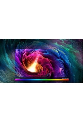 "Samsung 78JS9500 78"" 198 Ekran Uydu Alıcılı 4K Ultra HD Curved Smart LED TV"