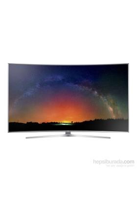 """Samsung 78JS9500 78"""" 198 Ekran [4K] SUHD Uydu Alıcılı 3D Smart [Tizen] 8 Çekirdek Curved LED TV"""