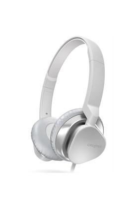 Creative Hitz MA2300 Kulaküstü Beyaz Kulaklık