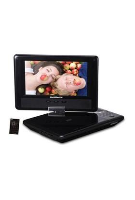 Goldmaster 7'' Televizyonlu Portatif Dvd Oynatıcı PD-795