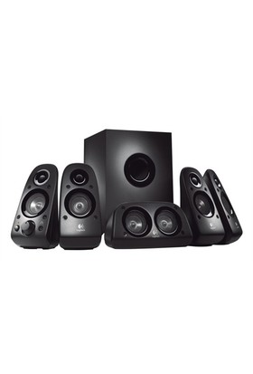 Logitech Z-506 Surround 5+1 Speaker 980-000431