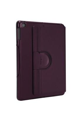 """Targus THZ19602EU 9.7"""" Versavu Mor iPad Air Kılıfı"""
