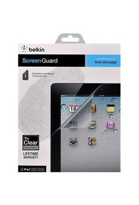 Belkin The New iPad Ekran Koruyucu (F8N801cw)