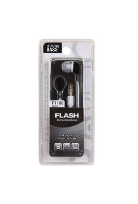 Flash F1100 Stereo Kulakiçi Kulaklık