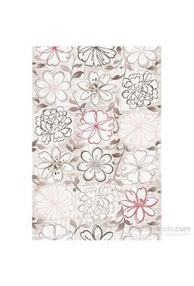 Bahariye Anka Softline Th 2937 Nar Çiçeği Halı 160x230 cm