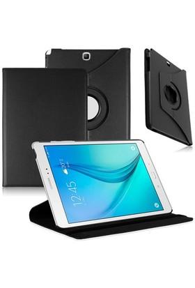 Cover Me Samsung Galaxy Tab S2 T715 Kılıf Standlı Döner