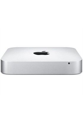Apple Mac Mini Intel Core i5 1.4GHz 4GB 500GB Mini Masaüstü Bilgisayar MGEM2TU/A